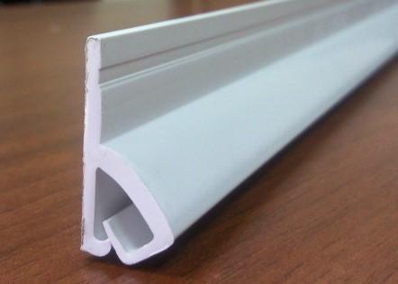 Профиль для тканевого потолка