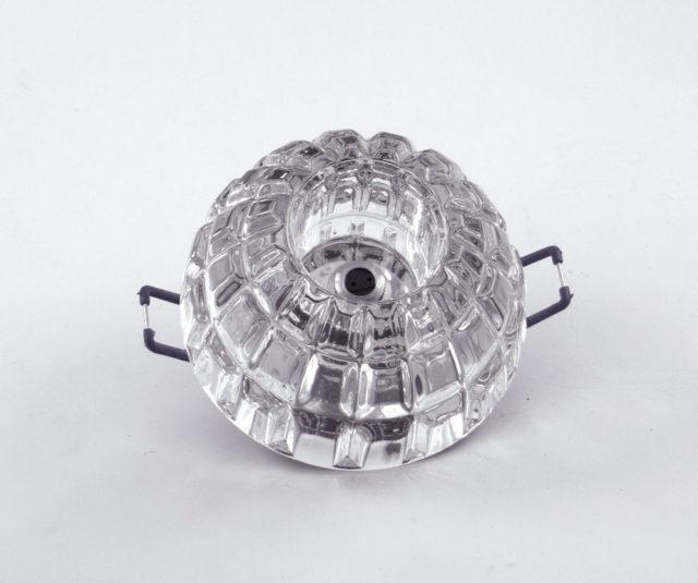 Накладной светильник под цоколь G9
