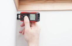 Как правильно сделать замер натяжного потолка