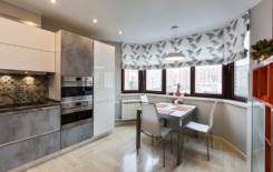 15 вариантов отделки потолка на кухне: выбираем какой лучше