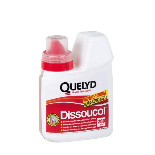 Quelyd Dissoucol