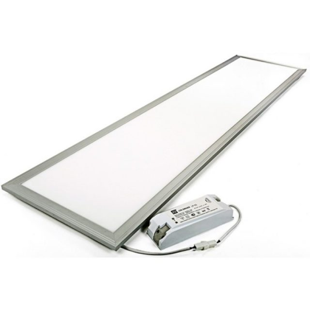 Прямоугольная LED-панель
