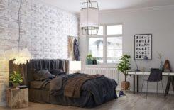 Какую люстру выбрать в спальню: рекомендации и примеры в интерьере