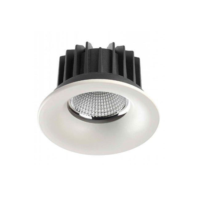 Встраиваемый влагозащитный светодиодный светильник