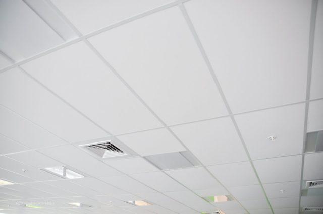 Прямоугольные панели