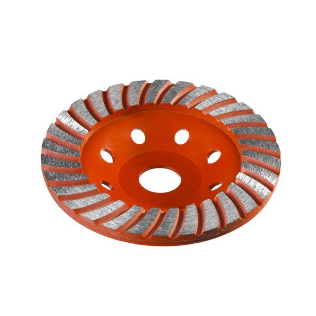 Алмазный обдирочный диск